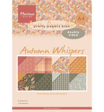 Eline's Autumn Whispers, nr. PB7059