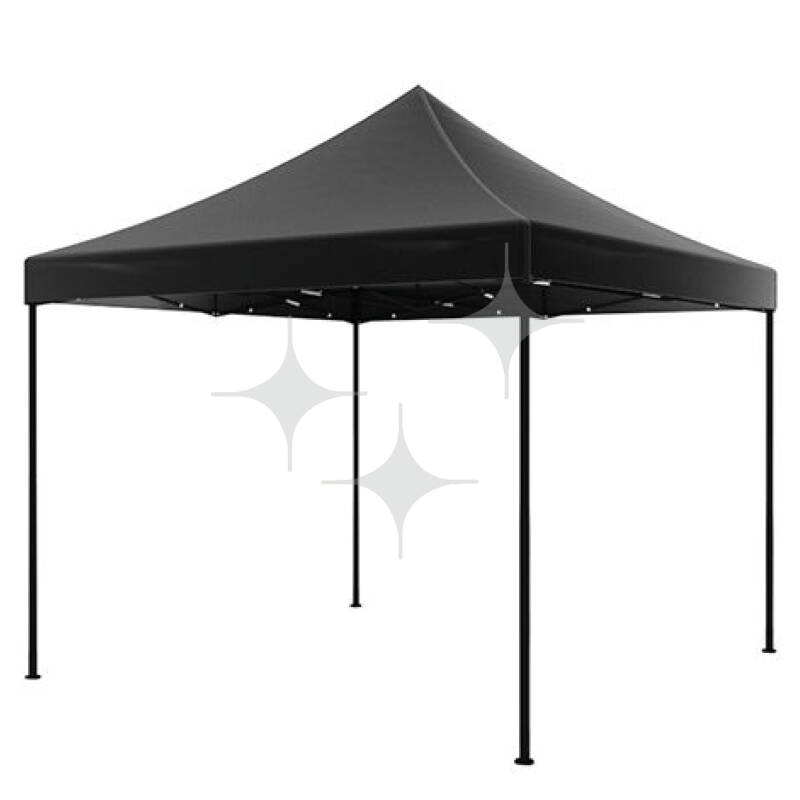 Easy Up tent 4x4 mtr