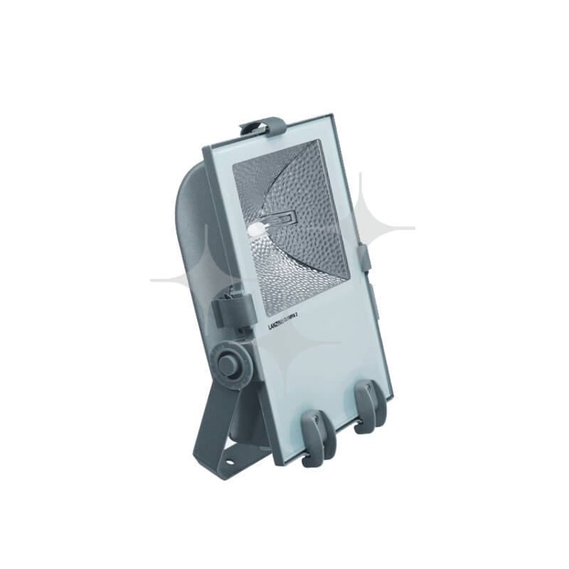 Floodlight HQI 150w
