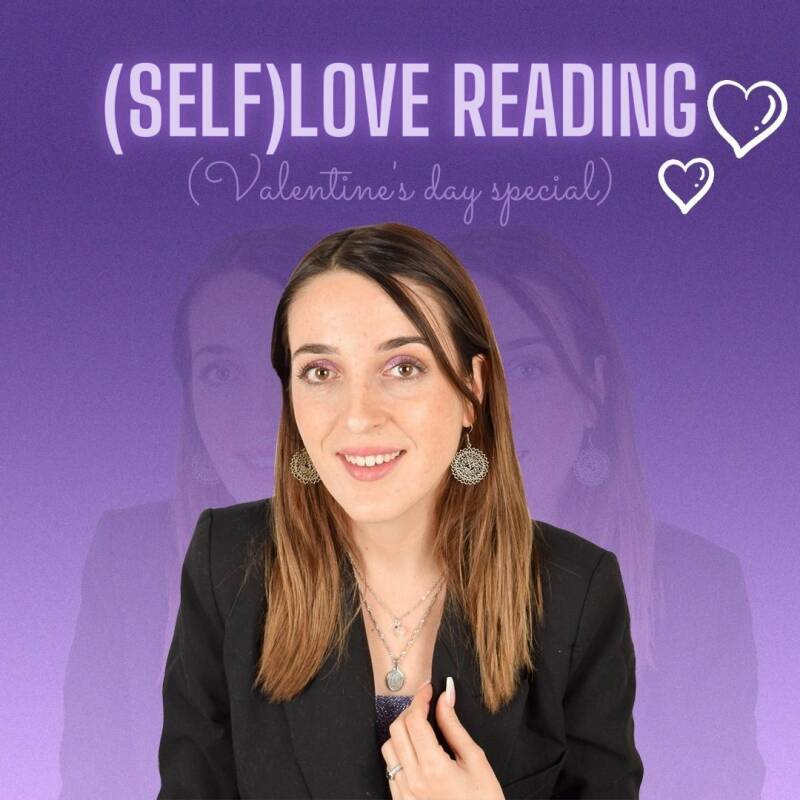 (Self)Love reading