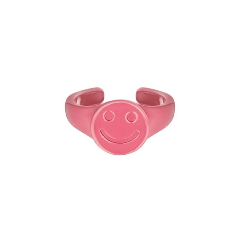 Ring Smiley