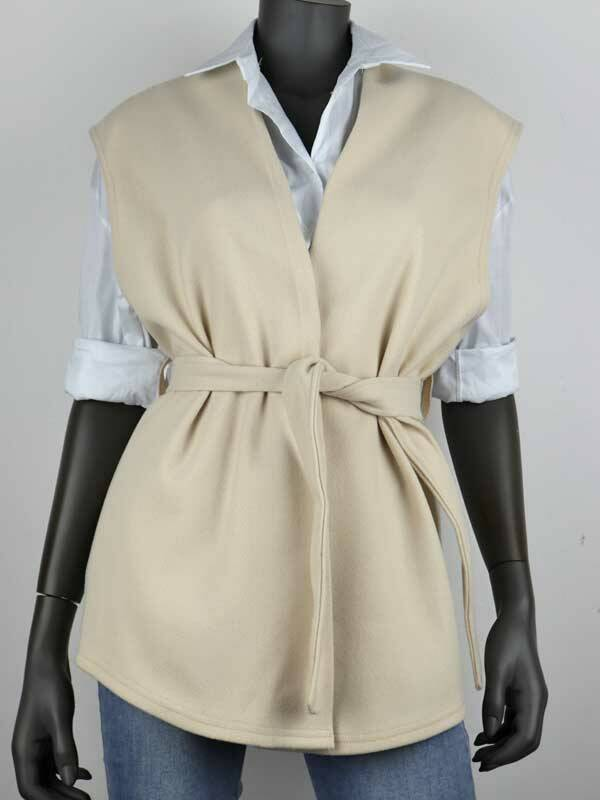 Gilet Moby