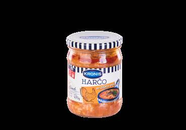 Kronis harcho with turkey, pre order