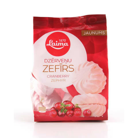Laima veenbes marshmallow, pre order