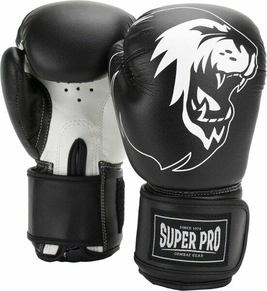 Super Pro Combat Gear Talent (kick)bokshandschoenen