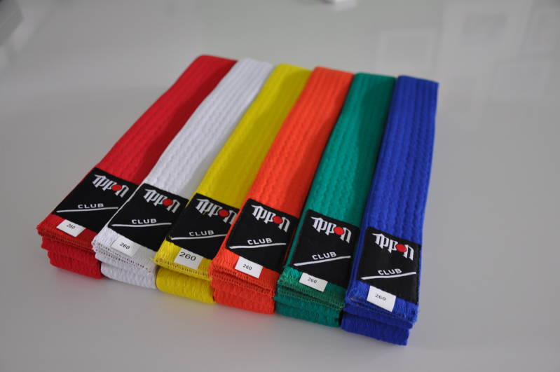 Ippon Gear judobelt