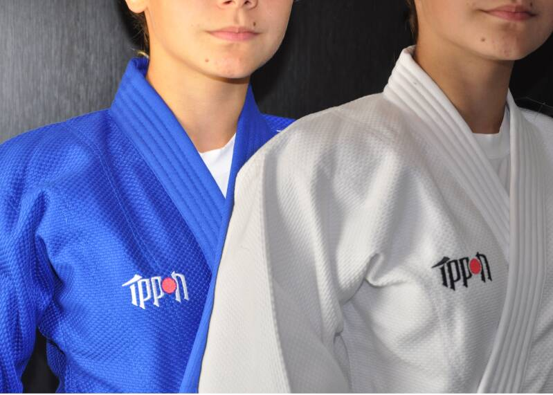 Ippon Gear Basic Pack Duo (10% reduction)