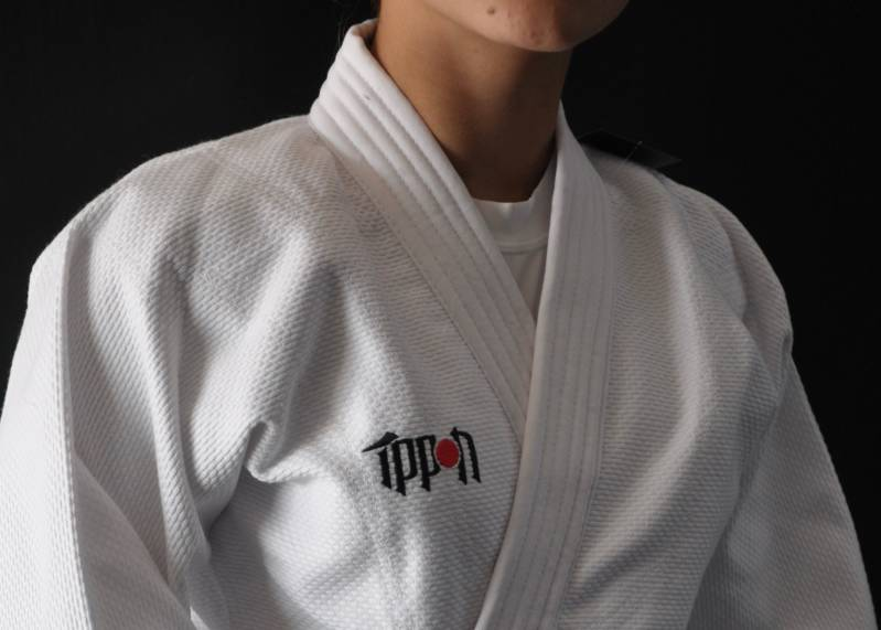 Ippon Gear Basic Wit
