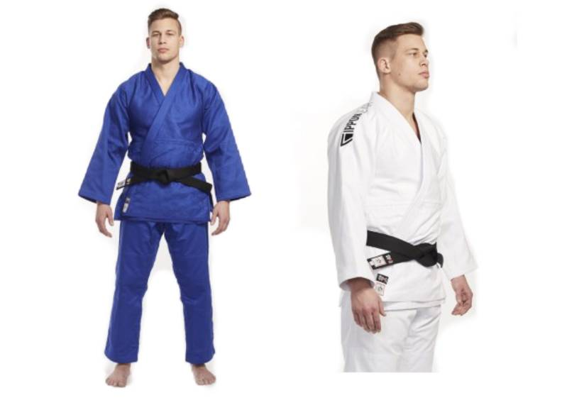 Ippon Gear Legend IJF Approved Combideal!!! 10% korting!!!