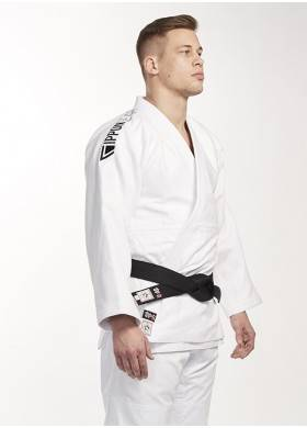 Ippon Gear Legend IJF judojas wit of blauw (slim fit en regular)