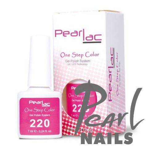 Pearlac  one step color