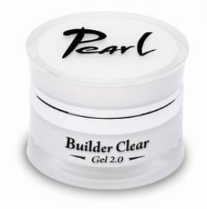 Builder clear of pink gel 2.0  15ml
