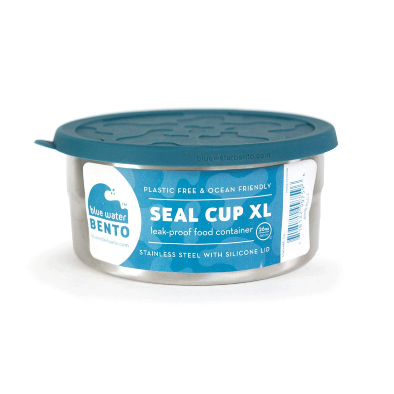 Eco-Lunchbox Seal Cup XL