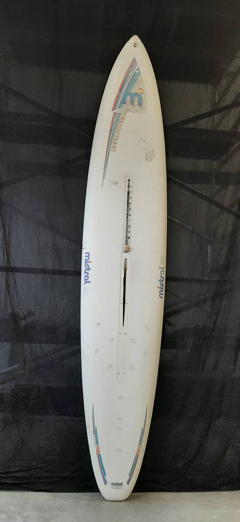 Mistral Competition