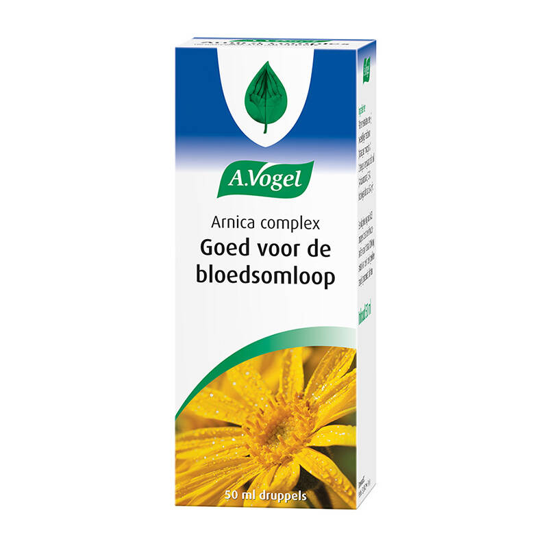 Arnica Complex 50ml A.Vogel