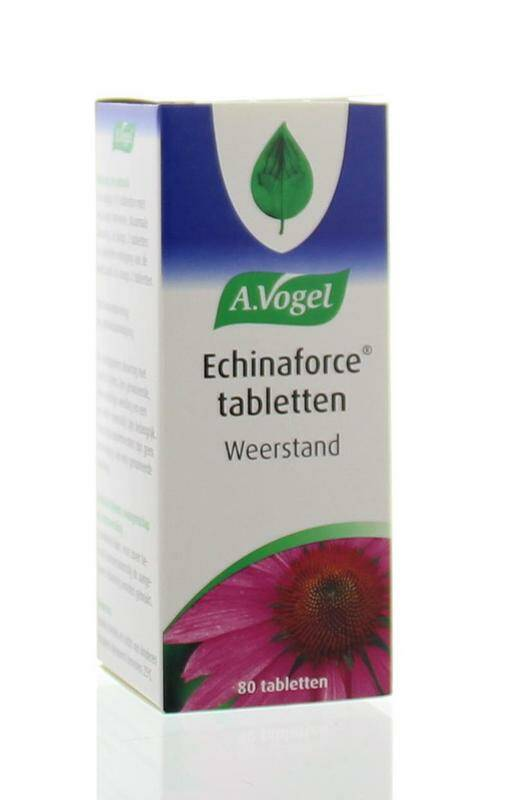Echinaforce 80tab A.Vogel