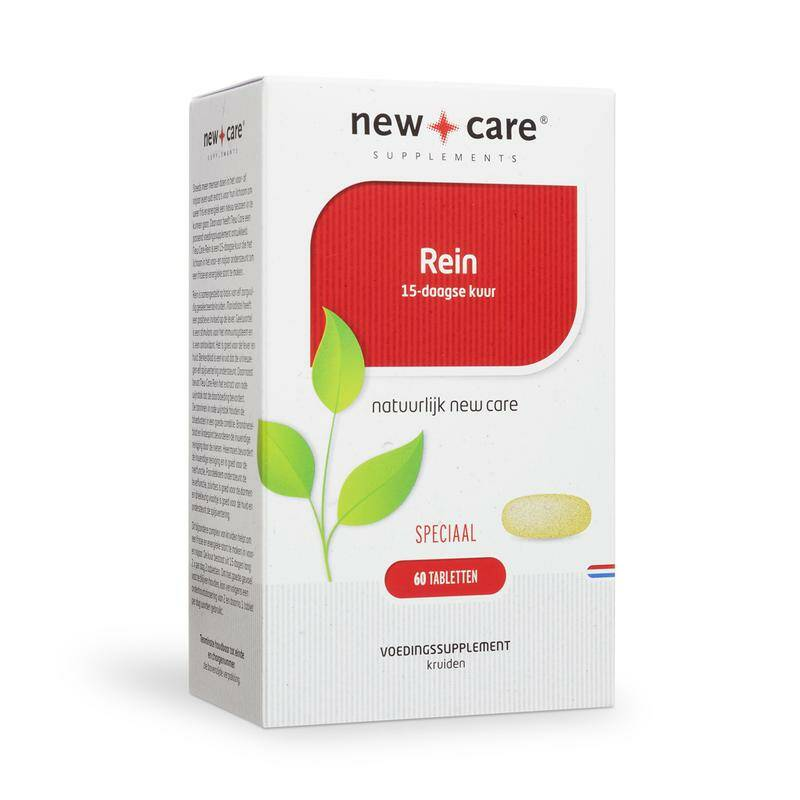 Rein 60tab New Care