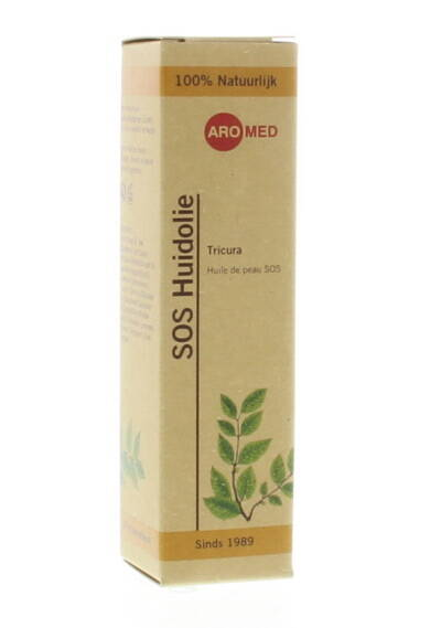 SOS huidolie 20ml Aromed