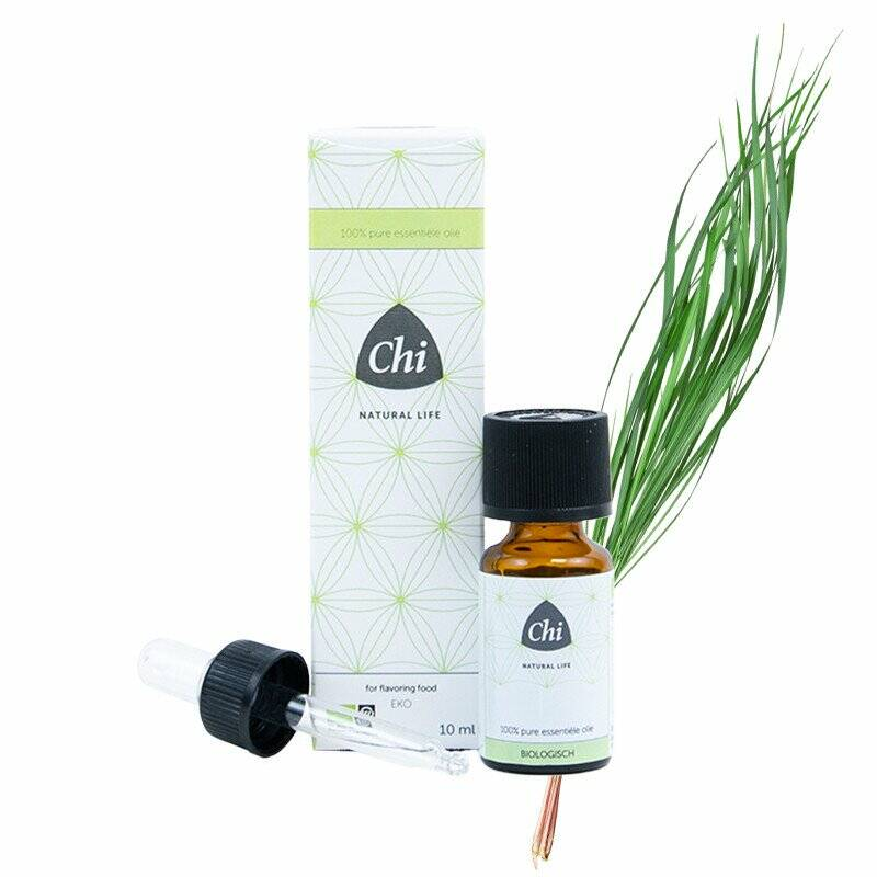 Citronella eko bio 10ml CHI