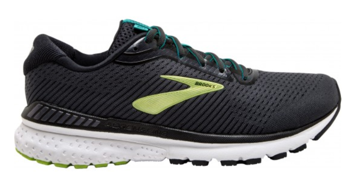 Brooks Adrenaline GTS 20 Men antipronatie schoen