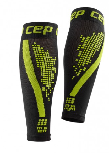 Nighttech Compression Calf Sleeves and Socks
