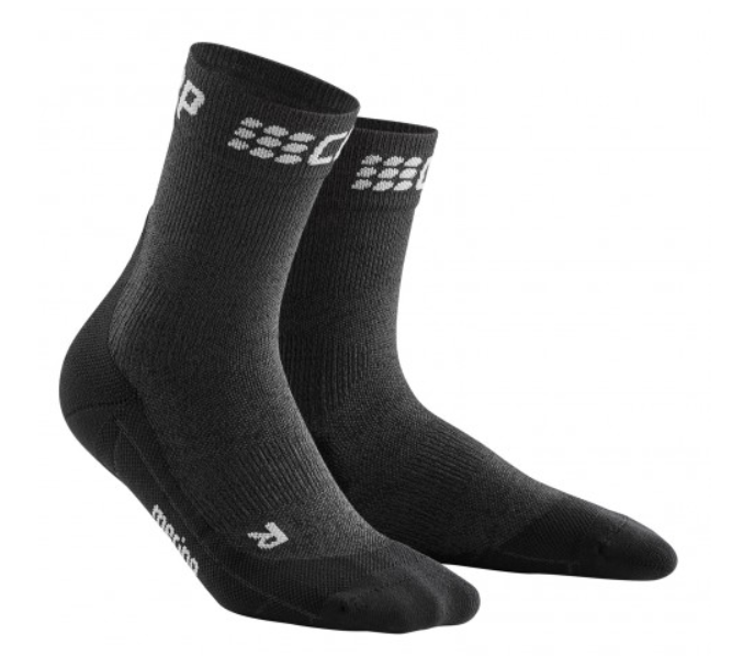 Winter Run Compression Socks