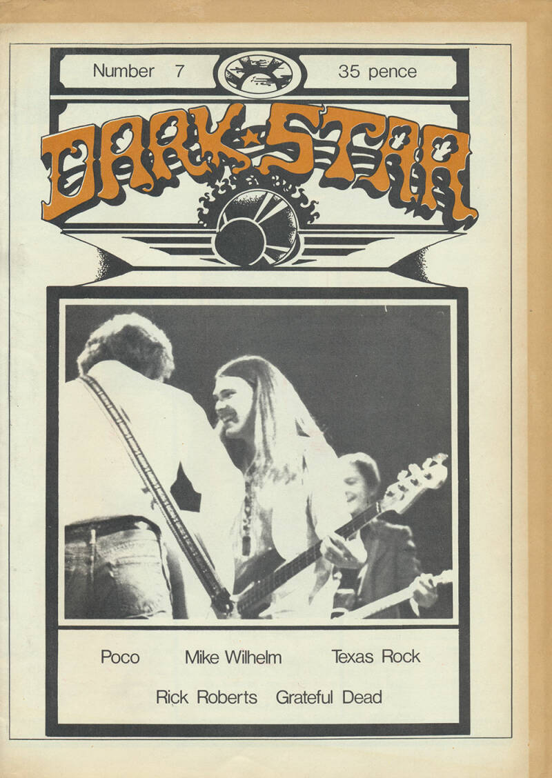 Dark Star issue 7