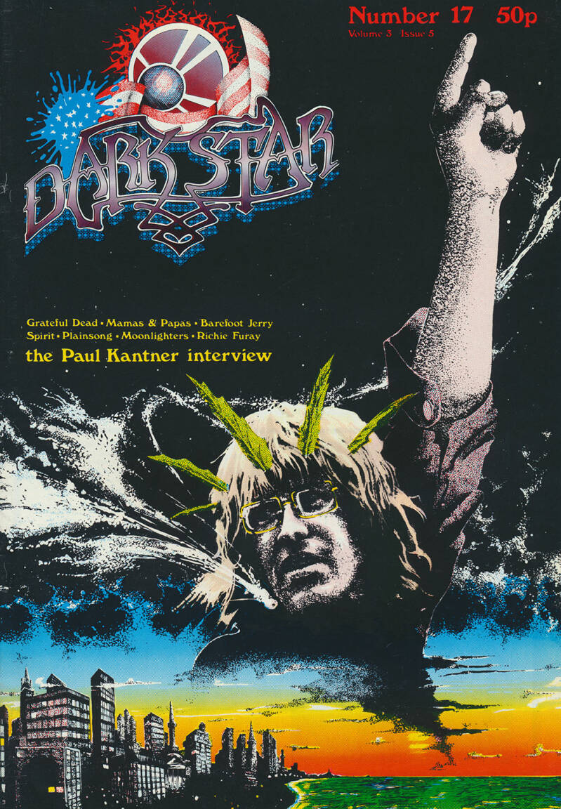 Dark Star issue 17