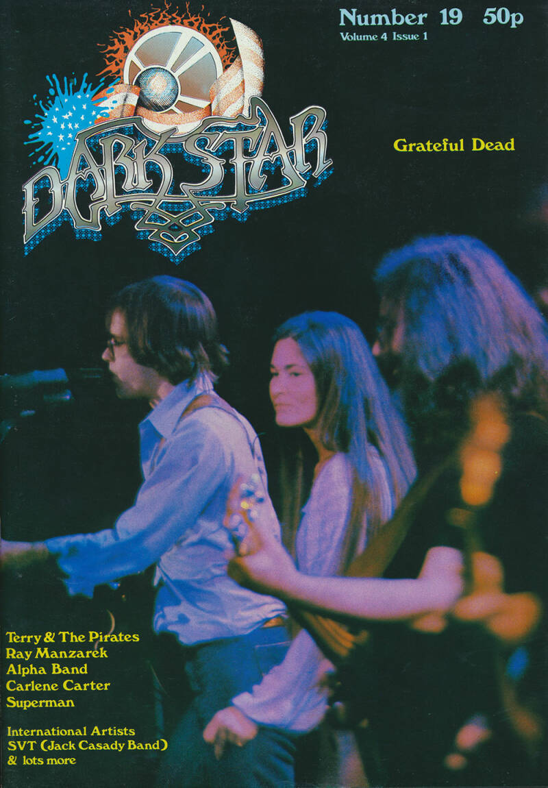Dark Star issue 19