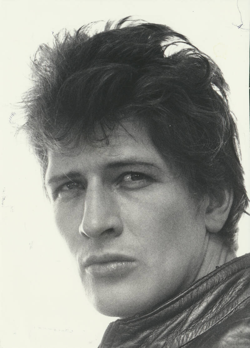 Herman Brood - 1970s [Holland] - Publicity Photo
