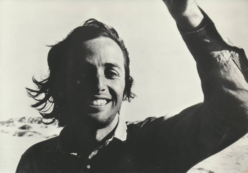 Ry Cooder - 1970s [Holland] - Publicity Photocard
