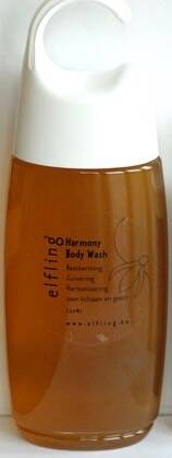 Elfling Harmony Body Wash 250ml.