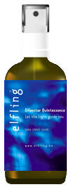 Elfenster Quintessence - Aura-Spray
