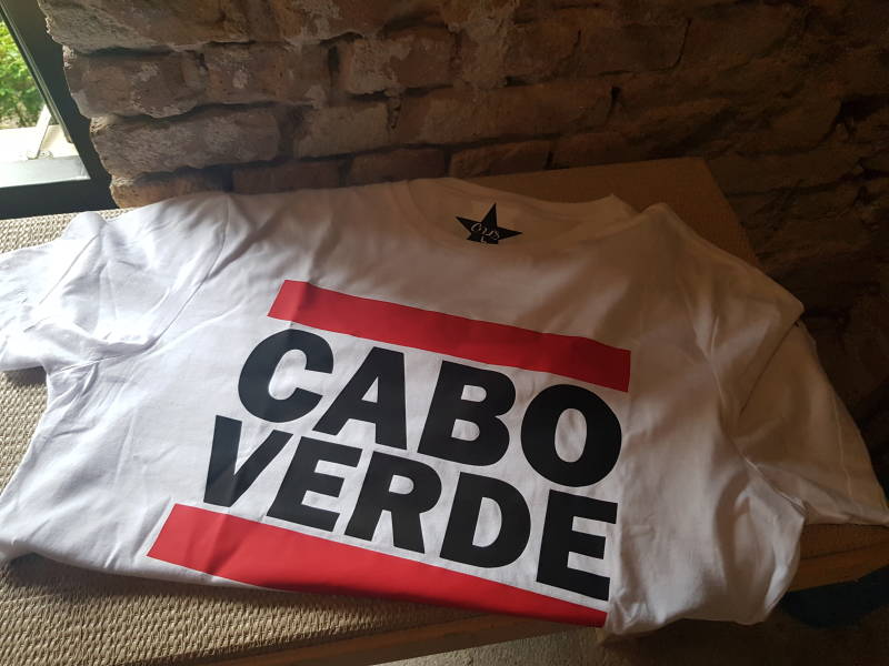 Cabo-Verde RDMCS (White/Red)