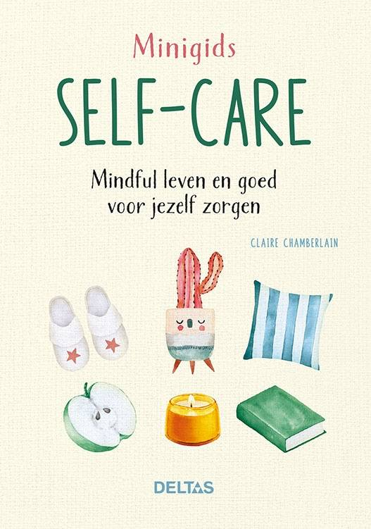 Claire Chamberlain minigids self-care