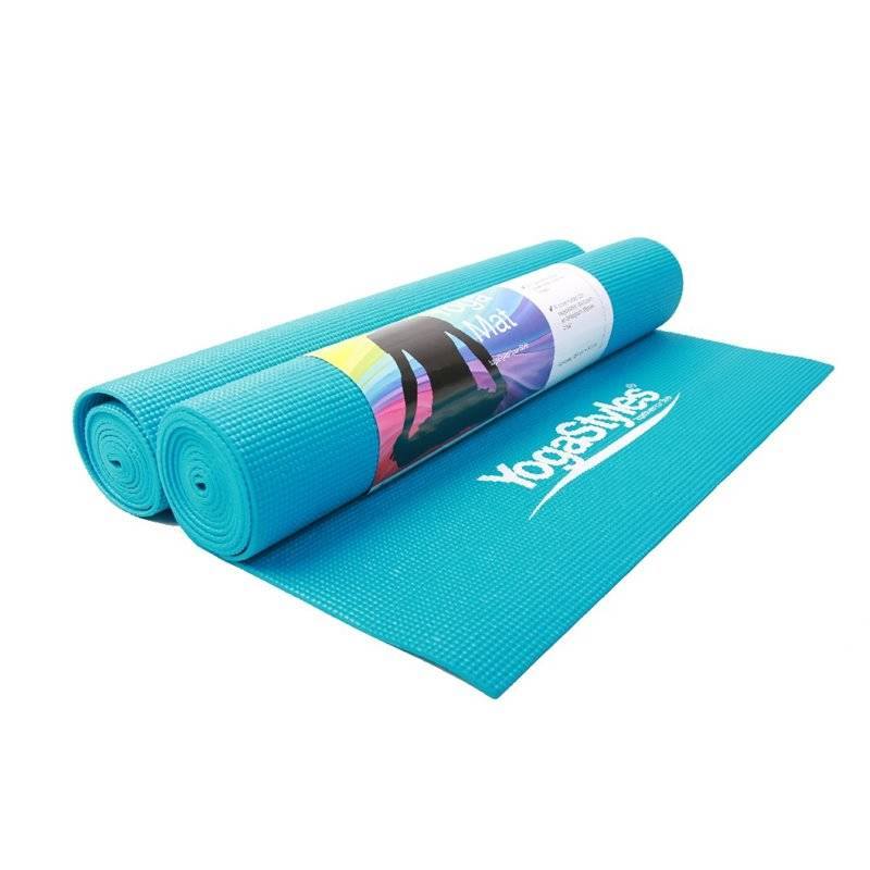 YogaStyles mat EKO-Travel