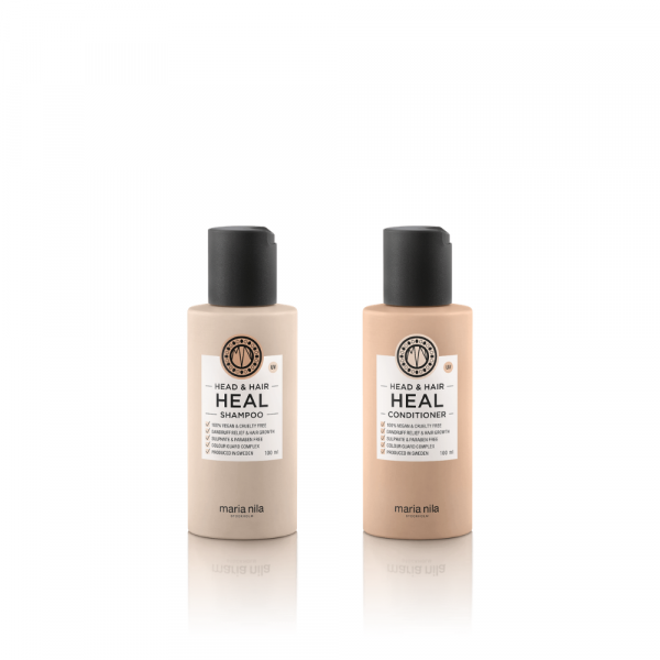 Maria Nila Travel Size Head & Hair Heal (Shampoo en Conditioner)
