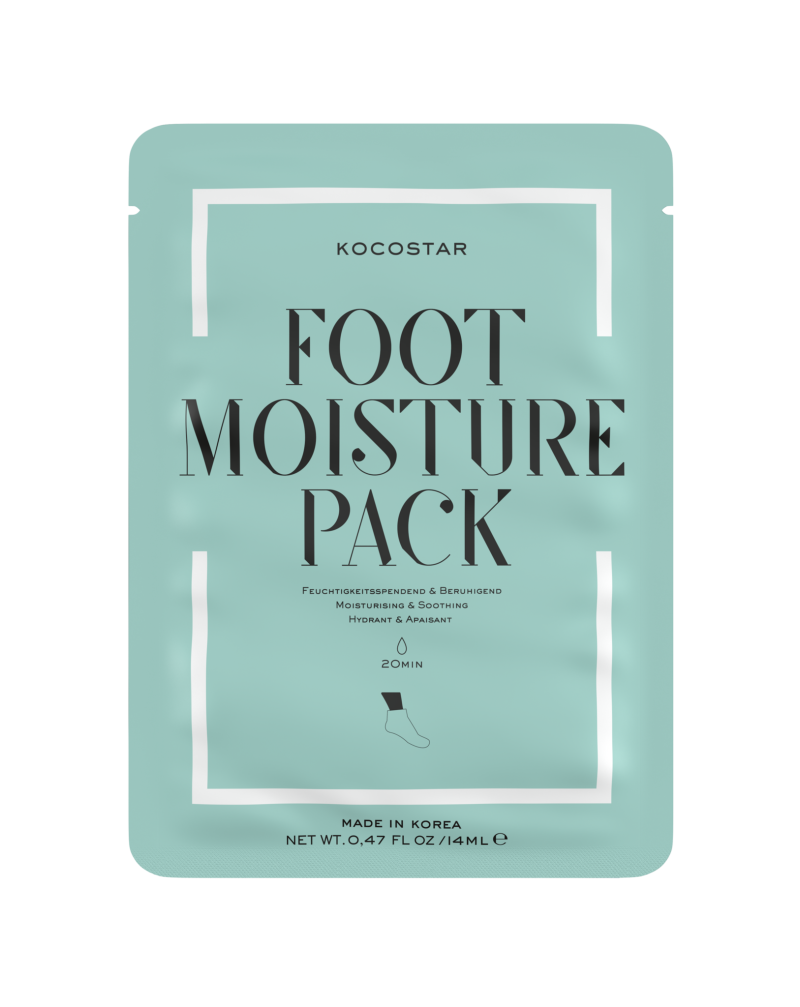 Kocostar Moisture Mask – Foot Pack