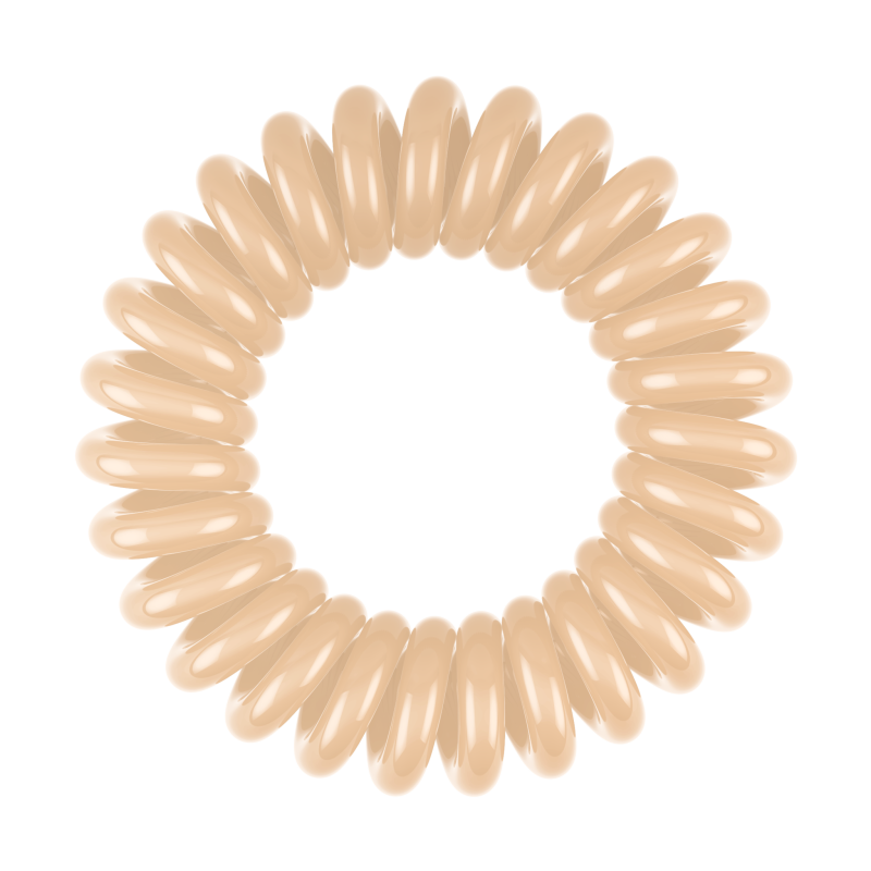 Invisibobble Power Nude To Be