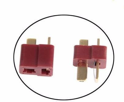 deans t conector
