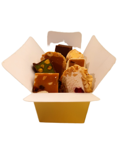 Special Delight Box Large, 650 gram