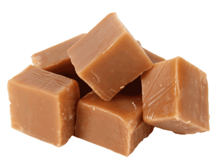 Whisky Fudge Smooth