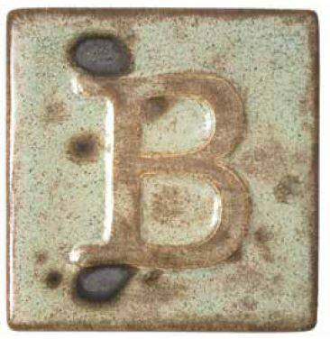 BOTZ 9571 Speckled stone brown