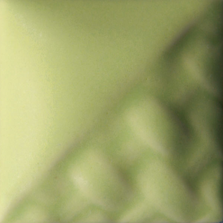 Mayco Stoneware Chartreuse Mat(SW160)