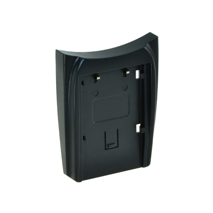 Charger plate voor bx1