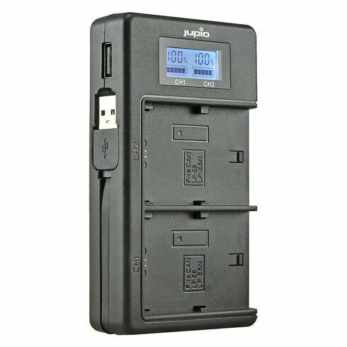 Sony usb dedicated duo charger