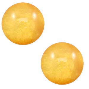 Polaris Elements Mosso shiny Mineral yellow 12mm