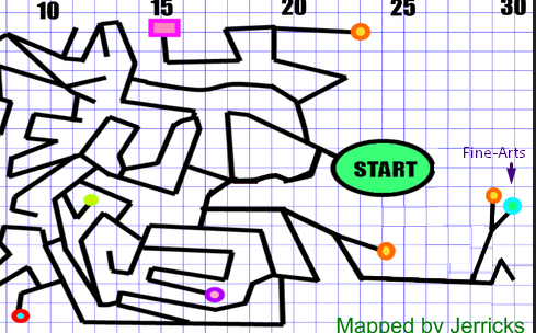 Lumber Tycoon 2 Maze Map Maping Resources