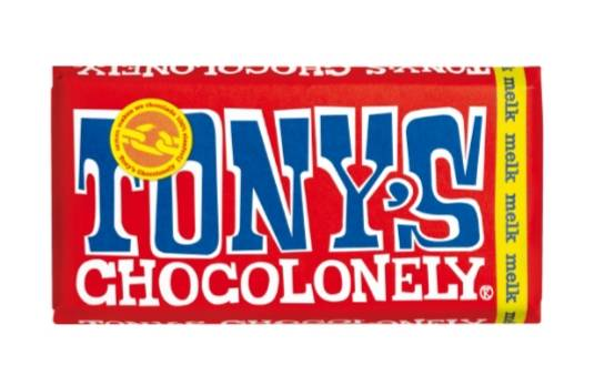 Tony Chocolonely Melk