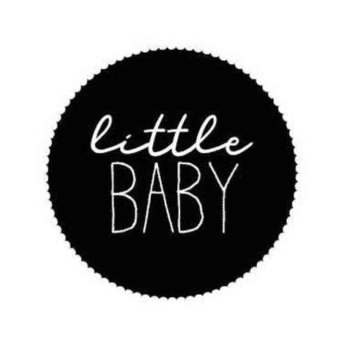 Sticker - Little baby